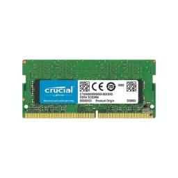Memoria Ram 4Gb Ddr4 Sodimm Crucial