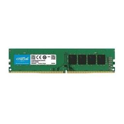 Memoria Crucial Udimm Ddr4 8Gb 2666