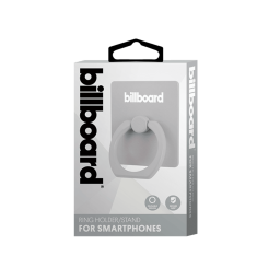 Ring Holder - Anillo De Agarre Billboard Para Celular