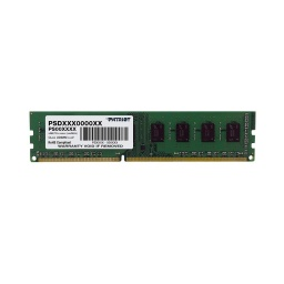 Memoria Ram 8Gb Ddr3 Patriot 1600