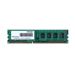 Memoria Ram 4Gb Ddr3 Patriot 1600Mhz