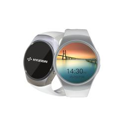 Smartwatch Pulse 2 Hyundai Plata