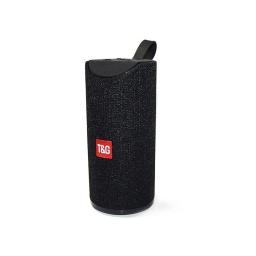 Parlante T&g Portable Mod. 113 Negro