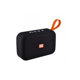 Parlante T&g Portable Mod. 506 Negro