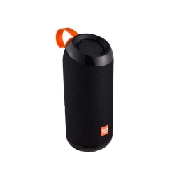 Parlante T&g Portable Mod. 507 Negro