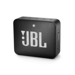 Parlante A Batería Jbl Go2 Negro