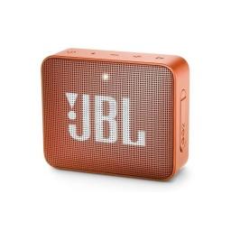 Parlante A Batería Jbl Go2 Anaranjado