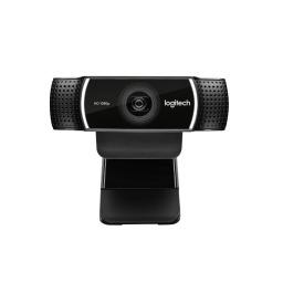 Camara Web Logitech C920S Pro Hd 1080P 30 Fps  C Mic.