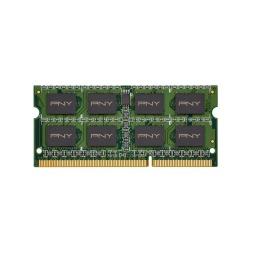 Memoria Ram Sodimm 8Gb Ddr3 1600Mhz Pny