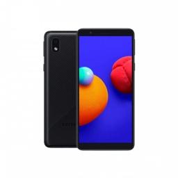Celular Samsung A01 Core 16Gb / Negro