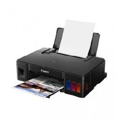 Impresora Canon Con Sistema Continuo G1110