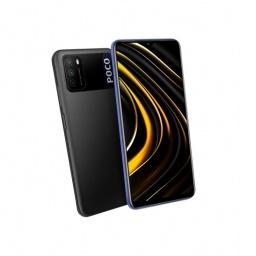 Celular Xiaomi Poco M3 Negro 64Gb/4Gb