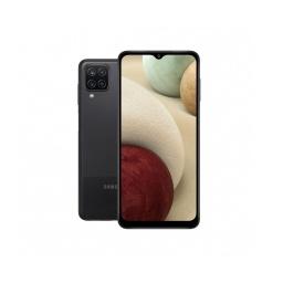 Celular Samsung A12 Negro 64Gb