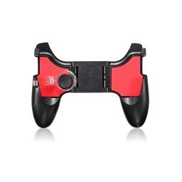 "Gamepad / Grip Para Celular - Hasta 6.5"""