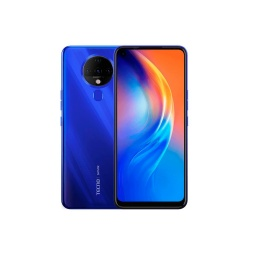 Celular Tecno Spark 6 64Gb/4Gb Ocean Blue