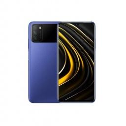 Celular Xiaomi Poco M3 Azul 128Gb/4Gb