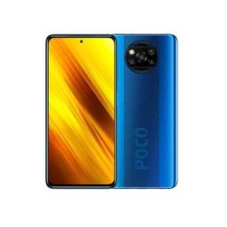 Celular Xiaomi Poco X3 Azul 128Gb/6Gb