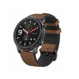 Reloj Amazfit Gtr 47Mm Aluminio / Col. Negro