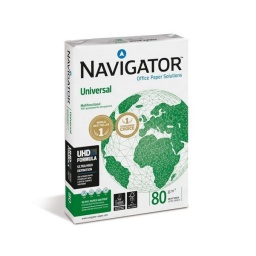 Papel Navigator Resma