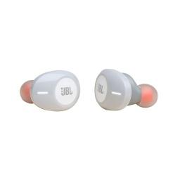 Auricular Inear Bluetooth Jbl Blanco Con Microfono Tune120