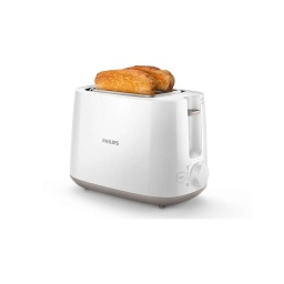 Tostadora Philips 2 Ranuras Hd2581