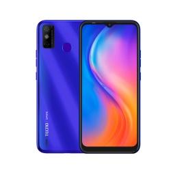 Celular Tecno Spark 6 Go 64Gb/4Gb Azul