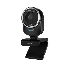 Camara Web Genius Full Hd 1080P Qcam 6000