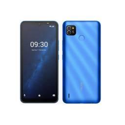 Celular Tecno Pop 4 32Gb/2Gb Aqua Blue