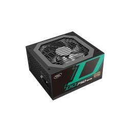 Fuente Atx Deep Cool 750W 80 Plus Gold Dq750-M-V2L