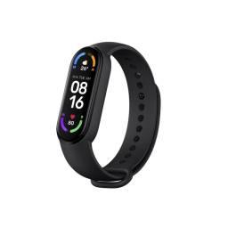 Smartwatch Xiaomi Mi Band 6