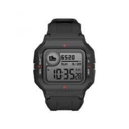 Smartwatch Amazfit Neo - Classic Black