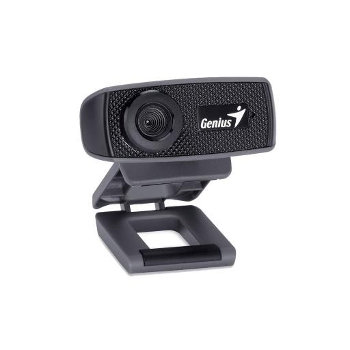 Camara Web Facecam 1000X V2 Hd C/ Mic. Genius