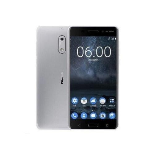 Celular Nokia 6 Blanco 32Gb/3Gb