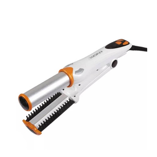 Planchita Para Pelo Buclera Modeladora Rotativa Xi-Styler