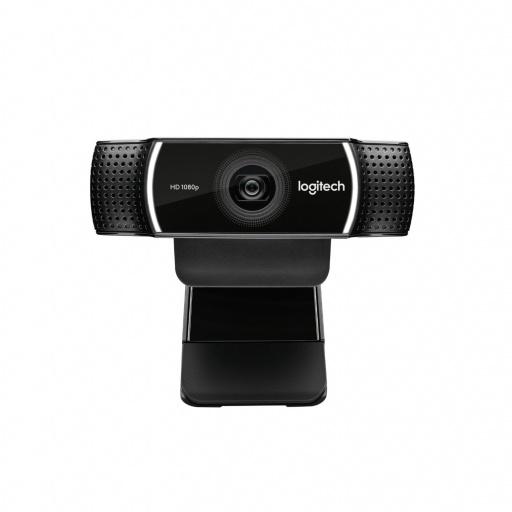 Camara Web Logitech C920S Pro Hd 1080P 30 Fps  C/ Mic.