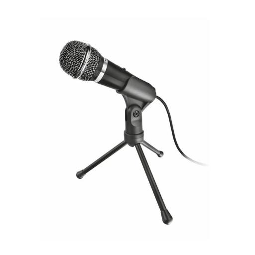 Microfono Pc Trust All Round Starzz