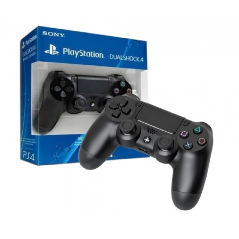 Joystick Ps4 Inalambrico Sony Original